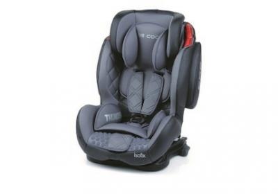 Sanitaria marzotto for Sillas de bebe para coche con isofix
